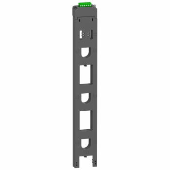 1 strujni transformator (3P) 150/1 A - klasa 1 - 2,5 VA - za Fupact ISFL160