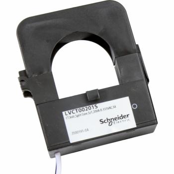 LVCT 1600A - 0.333 V izlaz - rastavljivi CT - 62 mm x 201 mm
