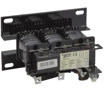 prigušnica za harmonike 6.5kvar 190Hz (3.8) 7% 50Hz 400V