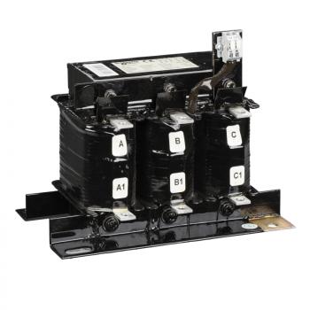 prigušnica za harmonike 12.5kvar 135Hz (2.7) 14% 50Hz 400V