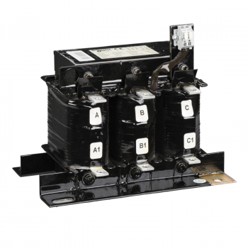 prigušnica za harmonike 50kvar 135Hz (2.7) 14% 50Hz 400V