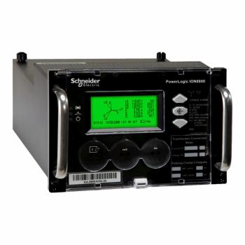 multifunkcionalni merni uređaj ION8800 - 10 MB - klasa A - 1 A ulaz- 50 Hz