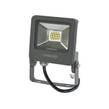 LED Reflektor SLIM 10W 6400K