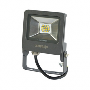 LED Reflektor SLIM 20W 6400K
