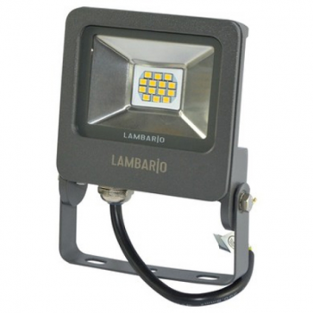LED Reflektor SLIM 50W 6400K