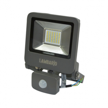 LED Reflektor sa senzorom 20W 6400K
