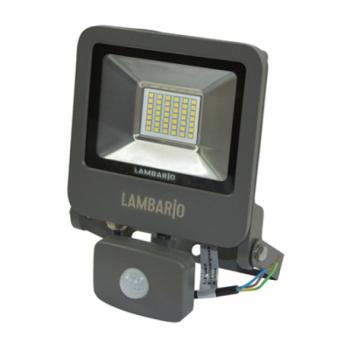 LED Reflektor sa senzorom 30W 6400K