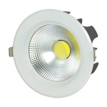 LED Ugradna COB 20W 6400K