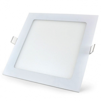 LED Panel Ugradni kockasti 18W 4200