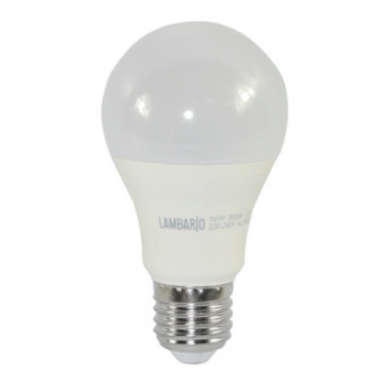 LED Sijalica E-27 10W 6400K