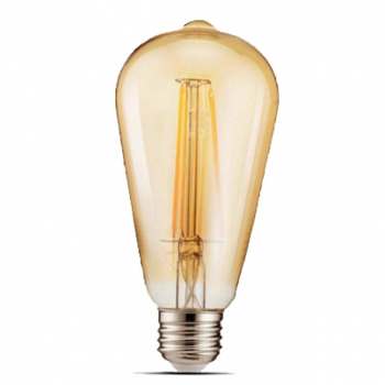 LED Sijalica E-27 4W 2700K Retro