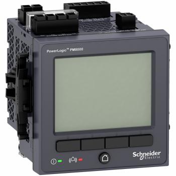 PowerLogic PM8000 - kabl za udaljeni displej RD96 - 10m