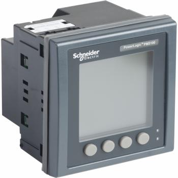 PM5110 multimetar sa Modbus-om - do 15. harmonika - 1DO 33 alarma - ugradni