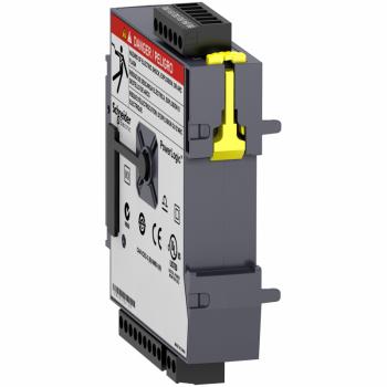 PowerLogic PM8000 - I/O modul - digitalni - 6 ulaza + 2 relejna izlaza