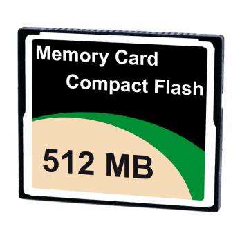 Magelis Smart - kompaktna fleš memorijska kartica 512 MB