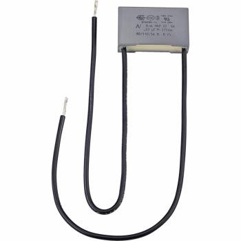 kondenzatorska baterija, AC 230 V, 0.33 µF