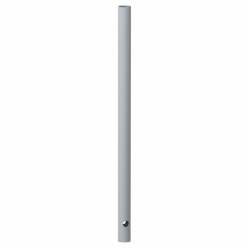4 PVC stope za poluukopanu instalaciju V750mm za poliest. podnožja ZM,ZA i ZZ