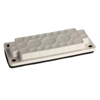 membrane za uvod kablova FL21 sa 33 otvora 9x18mm + 24x14mm.