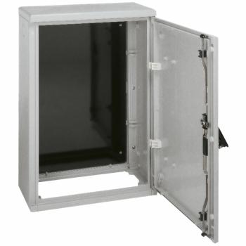 bakelitna izolovana montažna ploča za PLD orman Š465 - V720 x Š356 mm