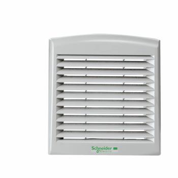 RAL7032 izlazna rešetka ili ventilator izrez 223x223 spolj. dim 268x248mm