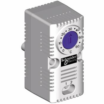 ClimaSys CC - jednostavni termostat 250V - opseg 0…60°C - NO - °F