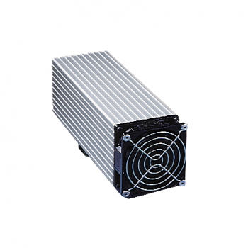 ClimaSys grejač sa ventilatorom 250W, 115V aluminijum