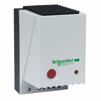 ClimaSys PTC grejač 350-550W, 230V izolovan, ventilator