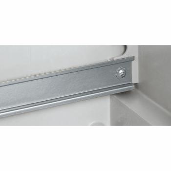 35mm simetrična DIN šina -L 795mm za korišćenje sa NSYTCSxx u PLM108