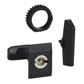 leptirasti ključ za 3-mm Ø standardnu bravicu sa dvostrukim prorezom