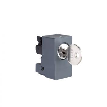 cilindrična bravica - E1 brava bez ključa