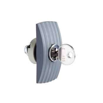 cilindrična bravica ključ 405E montaža sa maskom