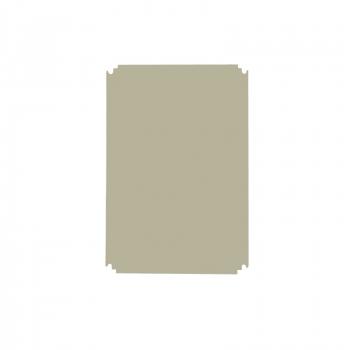 izolovana montažna ploča za orman V300xŠ200mm - poliester