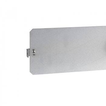 montažna ploča galvanizovani čelik za DLA 66/88 modula