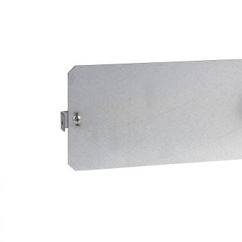 montažna ploča galvanizovani čelik za DLA 234 modula