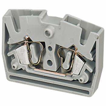 Linergy mini redna stez.za direktnu montažu-2.5mm² 24A jedn. 1x1 opružna-plava