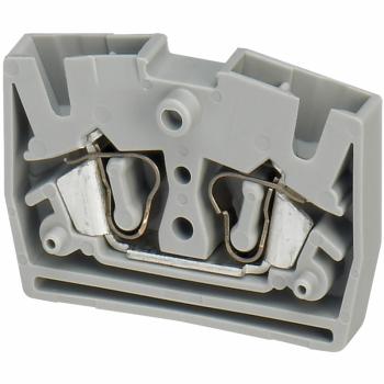 Linergy mini redne stez. direktna mont. - 2.5mm² 24A jednostruka 1x1 opružna
