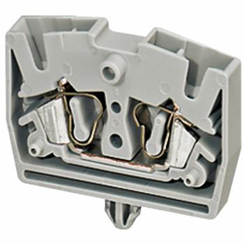 Linergy mini standardna redna stezaljka - 2.5mm² 24A jednostruka 1x1 opružna