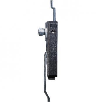 brava za Spacial CRNG orman - zaključavanje u 3 tačke - trougaoni umetak 7mm