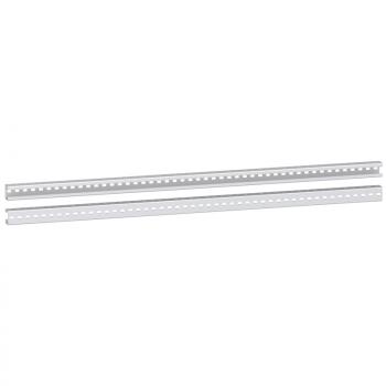 Set 2 vertikalne šine za šasiju - otežani uslovi rada -2200 mm