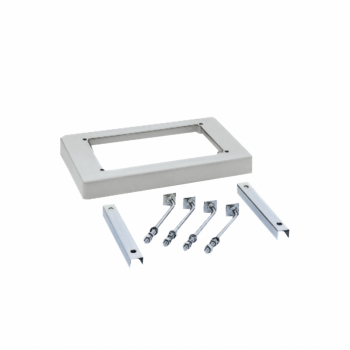 60mm poliestersko podnožje za PLA ili PLAT Š1250xD320 mm