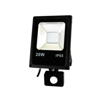 LED Reflektor sa senzorom 20W 6000K