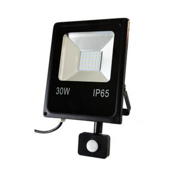 LED Reflektor sa senzorom 30W 6000K