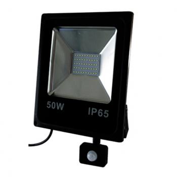 LED Reflektor sa senzorom 50W 6000K