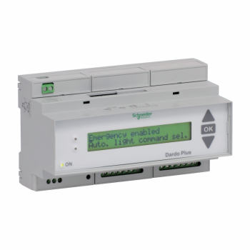 Dardo Plus - kontrolna jedinica - punjiva interna baterija