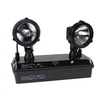 Guardian - protivpanična svetiljka - standardna - u trajnom radu - 1 h - 400 lm