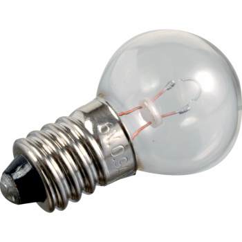 ksenonska lampa za Top 4 - 6 V - 5.4 W - E10