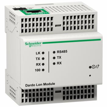 Dardo Plus - LonWorks gateway - litijumska baterija