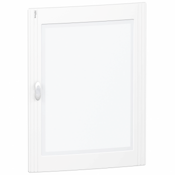 Pragma providna vrata - za orman - 3 x 24 modula