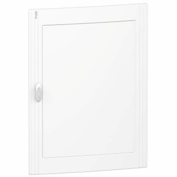 Pragma neprovidna vrata - za orman - 3 x 24 modula