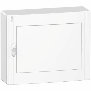 Pragma nadgradni orman - IP30 - 2 x 24 modula - neprovidna vrata